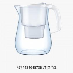 קנקן טיהור מים בנפח 4.2 ליטר ONYX כולל משלוח לנקודת איסף