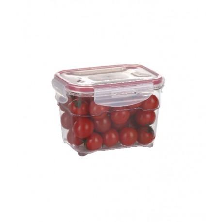 קופסא הרמטית 1000 אדום טריטן קלוק