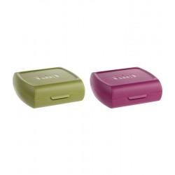 קופסא לכריך צבעונית K2