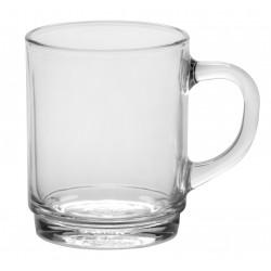 6 ספלים זכוכית דגם ורסאי דורלקס